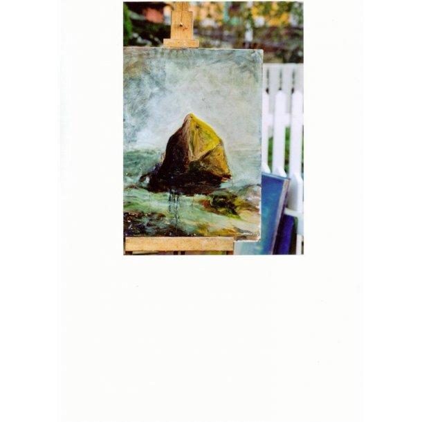 Kokus-rullestenen